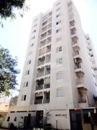 Apartamento à venda com 3 dormitórios em Guanabara, Campinas cod:AP004953