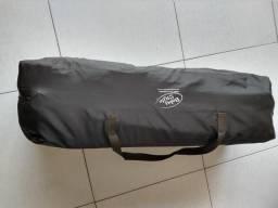 Carrinho Travel System Baby + berço portátil