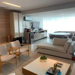 218m de luxo na Ponta Verde