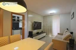 Apartamento com 3 dormitórios à venda, 97 m² por R$ 700.000,00 - Jardim Goiás - Goiânia/GO