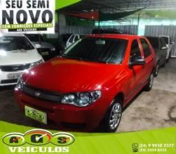 Fiat palio fire flex completo 1.0 2009 - 2009