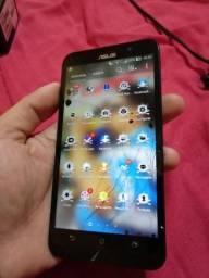 Zenfone 2 Deluxe 128GB Completo - Trocoo