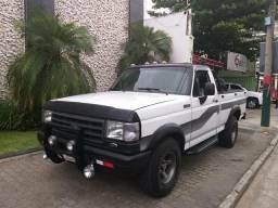 F1000 3.5 6cc GNV impecável!! Único dono - 1995