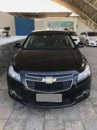 CRUZE 2012/2012 1.8 LT SPORT6 16V FLEX 4P AUTOMÁTICO - 2012