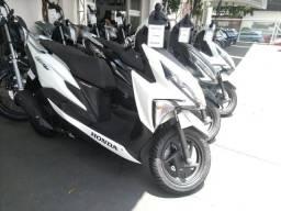 Honda Elite 125 2020 - 2020