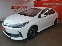 Toyota Corolla XRS 4P - 2018