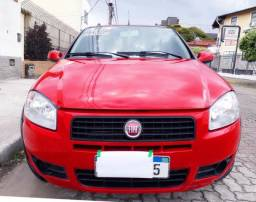 Fiat Strada Working 1.4 Completa (Ou troco) 2013 - 2013