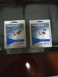 Antipulgas Frontiline