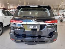 Hilux SW4 SRX Diesel 2020 - 2020