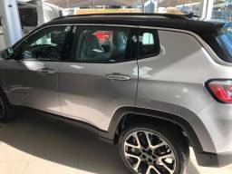 Jeep Compass Limited Flex - 2020