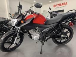 Factor 125i 0km 2020 Yamaha - 2020