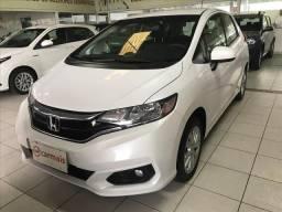 Honda fit 1.5 lx 16v flex 4p automatico - 2018