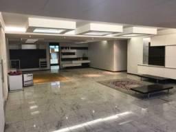 Apartamento 300m² 4Qts,DCE, Miramar, João Pessoa, PB. CÓD: 1925