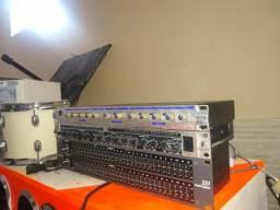 Vendo compressor de áudio