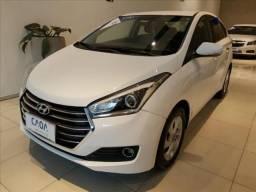 Hyundai Hb20s 1.6 Premium 16v - 2016