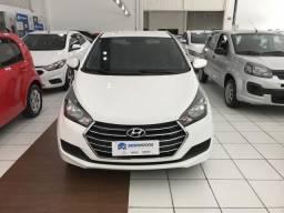 Hyundai HB20S C.Plus/C.Style 1.6 Flex 16V Mec.4p - Branco - 2016 - 2016