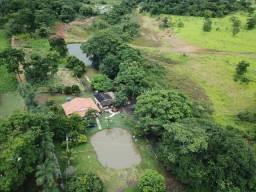 Fazenda Jardim inga- Luziânia- Go