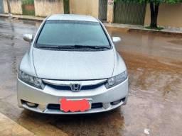 Honda Civic LXL-SE