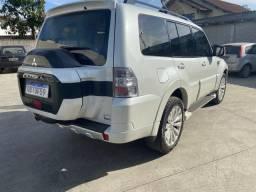 Mitsubish SUV Pajero Full HPE Diesel 3.2 teto solar