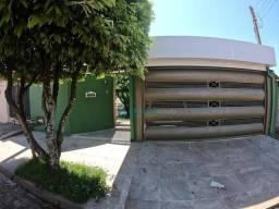 Casa com 3 dormitórios à venda, 124 m² por R$ 550.000,00 - Jardim Santa Fé IV - Ourinhos/S