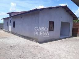 Casa com 3 dormitórios à venda, 160 m², R$ 120.000 - CA0113 - Loteamento Novo Aquiraz - Aq