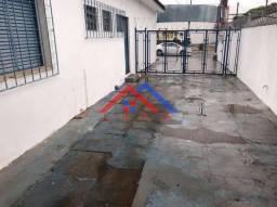 Casa para alugar com 2 dormitórios em Vila guedes de azevedo, Bauru cod:3286