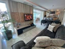 Apartamento Luxo Mobiliado com 3 Suítes 3 Vagas em Balneário Camboriú