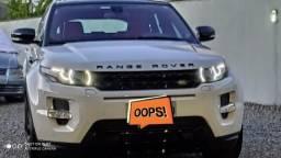 Vendo ranger rover evoque dinâmica 2013