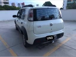 Fiat uno 14/15 LER DESCRIÇÃO