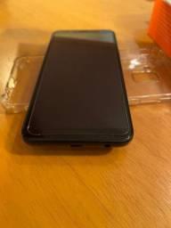 Samsung J6 32 GB Preto semi novo