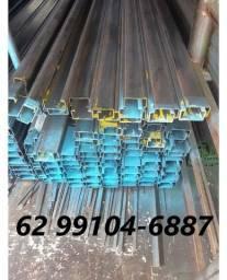 Metalon Enrijecido chapa Cantoneira Ferro e aço