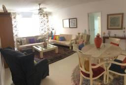 Lindo apartamento com 3 dt suite , garagem semi mobiliado . PacoteR$ 2800
