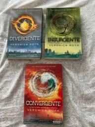 Coleção Divergente
