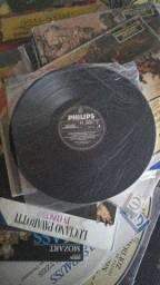 Disco LP de vinil