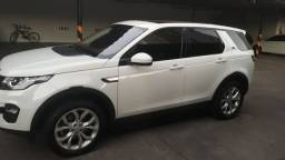 Discovery HSE Sport