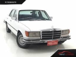 Mercedes-Benz 280s 1974