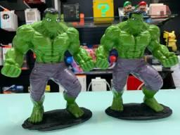 O Novo Incrível Hulk - Coleção