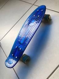 Skate penny Cruiser KAZAM, Shark Wheel