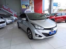 Hyundai HB20 1.6 2015 - Troco e Financio (Aprovação Imediata)
