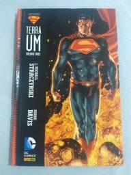 Terra Um Superman - Volume 2