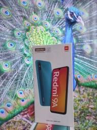 Redmi 9A da Xiaomi #Tendência Mundial#  NOVO lacrado com Garantia e Entrega