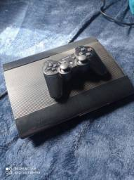 PS3 super slim desbloqueado