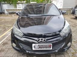Hyundai hb20 confort style 1.6 Modelo:2014 automatico