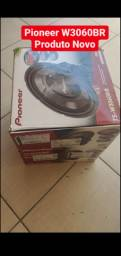 Subwoofer Pioneer TS W3060BR 350 RMS