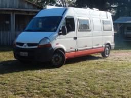 Motorhome Renault Master L3H2