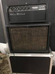 Amplificador Mesa/boogie