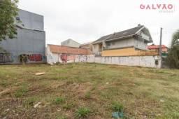 Terreno à venda em Cajuru, Curitiba cod:TE0999