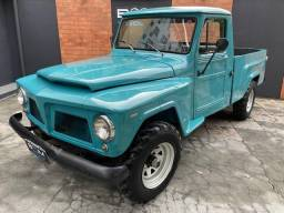 Ford Ford 2.3 4X4 PICK-UP MANUAL