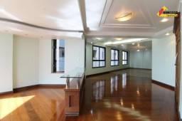 Apartamento para aluguel, 3 quartos, 2 suítes, 2 vagas, Centro - Divinópolis/MG
