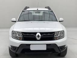 Renault DUSTER DUSTER Expression 1.6 Hi-Flex 16V Mec.